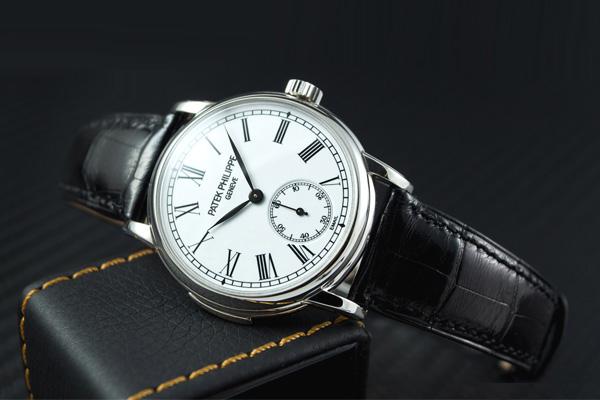 百达翡丽手表回收价格鉴定和市场行情解析