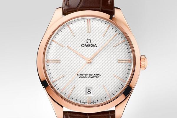 那些年流行的欧米茄手表你还记得多少?图片