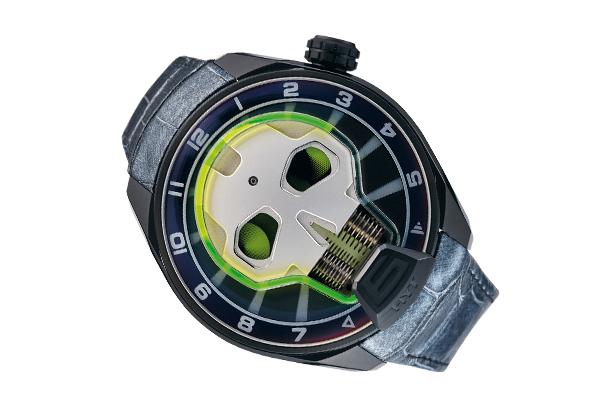 hyt液压手表多少钱,hyt液压手表回收几折图片