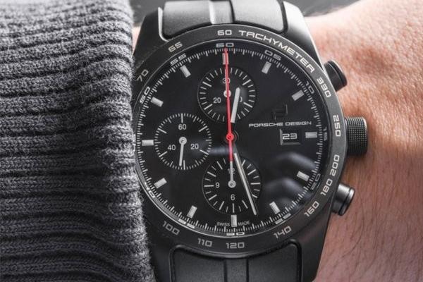 保时捷porsche design手表怎么样,保时捷手表回收多少