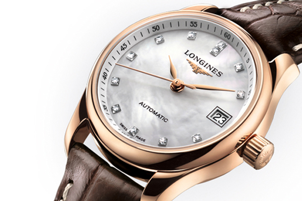 Longines浪琴手表中文官网 男士腕表手表 瑞士手表品牌