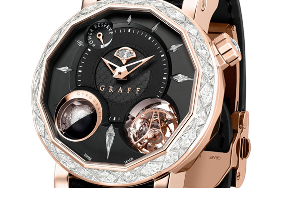 格拉夫手表什么档次,价格贵不贵?