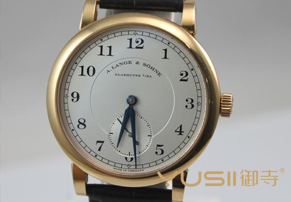 朗格手表回收价格是多少