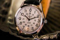 浪琴复刻系列手表