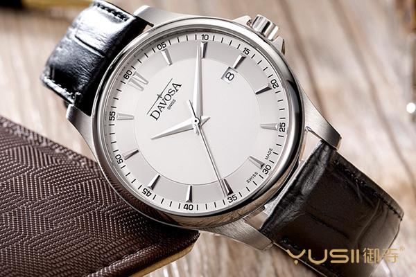 瑞士迪沃斯手表