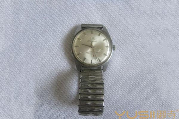 普通老上海牌手表回收吗?回收价格多少?