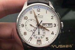 手表抵押需要注意什么?