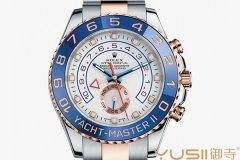 上海劳力士游艇名仕型系列116681-78211手表回收价