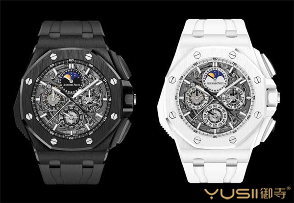 爱彼Royal Oak Offshore Grande Complication
