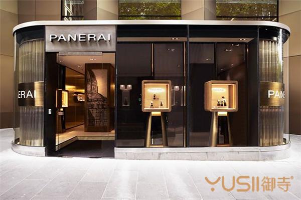 沛纳海位于澳洲墨尔本第一间专门店开幕