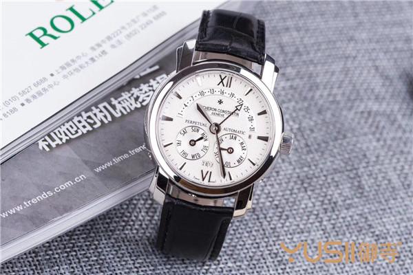 二手江诗丹顿手表