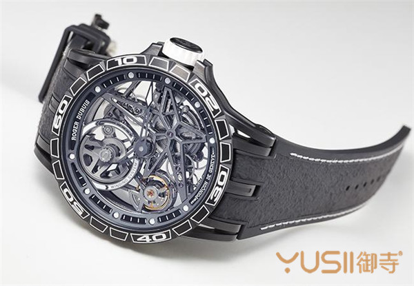 Excalibur Spider Pirelli-Automatic Skeleton