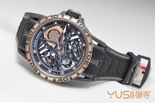 罗杰杜彼手表回收
