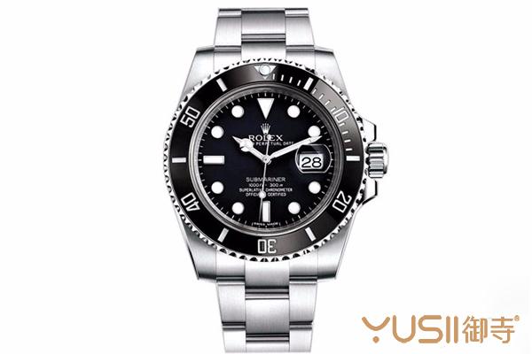 对镍过敏的玩家,还是别戴劳力士钢款手表了