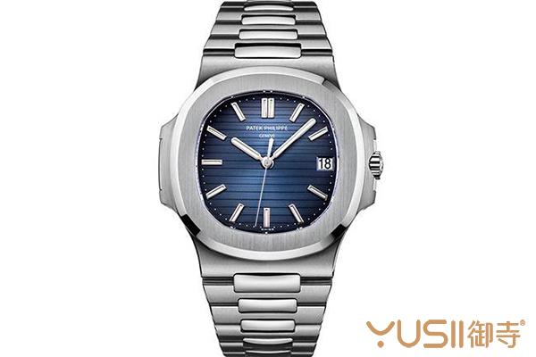 百达翡丽Nautilus 5711/5712手表即将涨价,哪里能提前抢一波购买