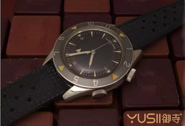 表坛捡漏 36块5购买的手表转卖22万
