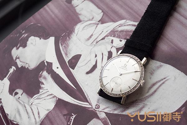 什么手表值钱?名人的手表很值钱