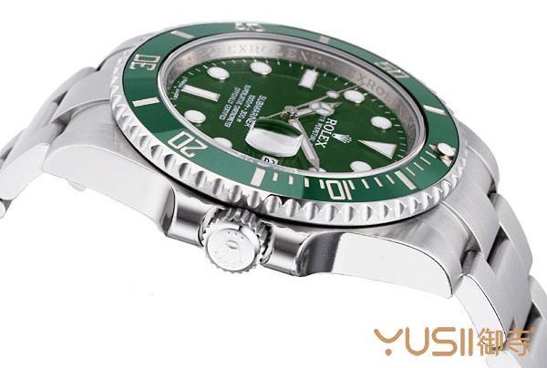 热炒之下劳力士绿水鬼手表很可能会涨价