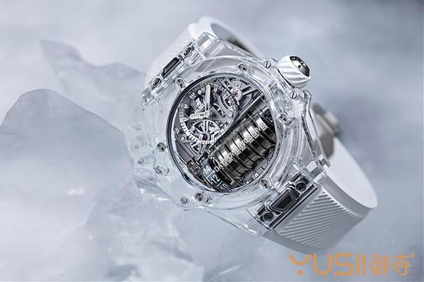 Basel 2018宇舶新款Big Bang MP-11手表 将碳纤维玩出新高度