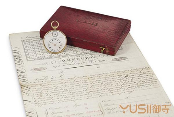 古董手表有什么收藏意义