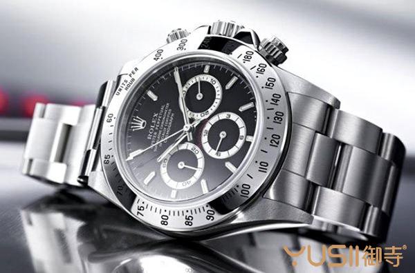 物价暴涨,手表的售价也飞速上涨