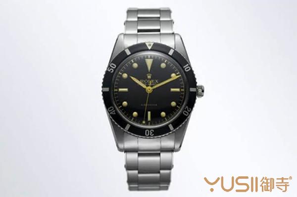 劳力士2018新款手表的六大秘密