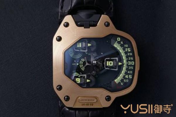 围观! 超级英雄钢铁侠的手表要拍卖了