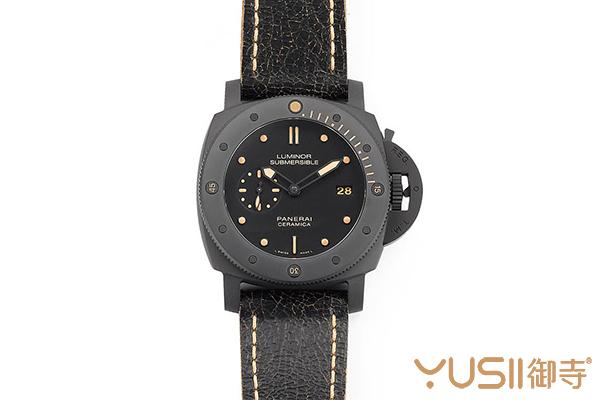 集人气元素于一身 沛纳海508手表