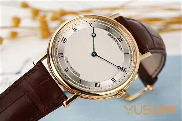 二手宝玑5157BA手表 御寺手表回收公司好价出售