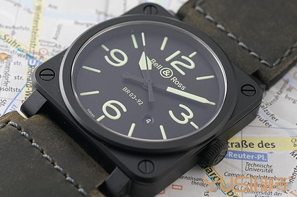 御寺手表回收公司的回收原则和底线