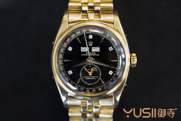除了劳力士保罗纽曼,其实还有很多大咖手表