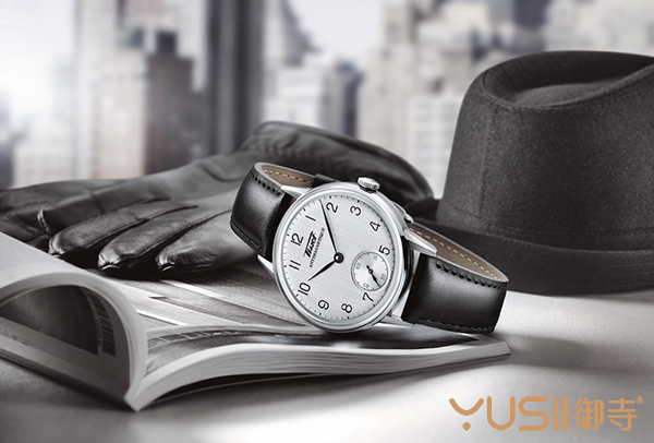 热议中的天梭怀旧经典系列2018复刻版手表究竟是怎样的?