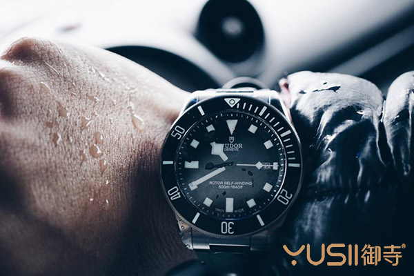 不要小看钛金属!手表钛金属材质的五大优势