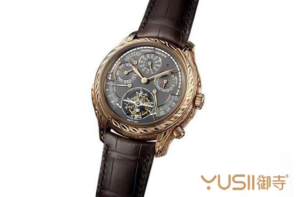 御寺手表回收公司揭密高档手表惯用鳄鱼皮表带的原因