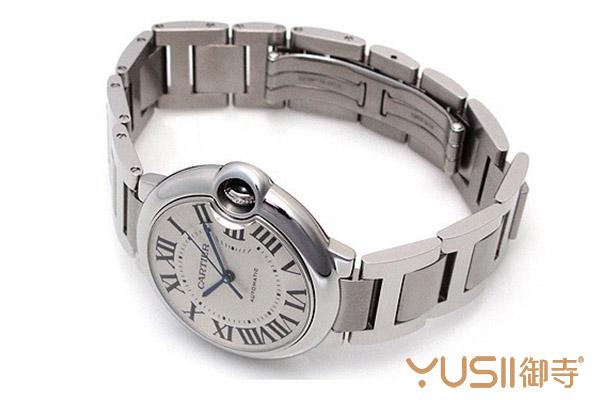 手表回收价格多少主要取决于回收市场行情