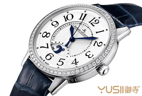 积家手表表镜破损怎么处理?手表回收公司来支招