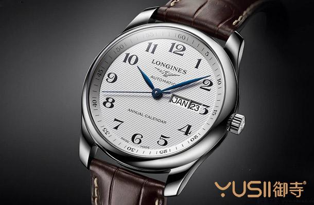 浪琴手表回收价格要比天梭手表好?确实是真的