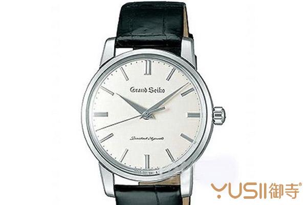 花二十万去买精工手表?亏大发了