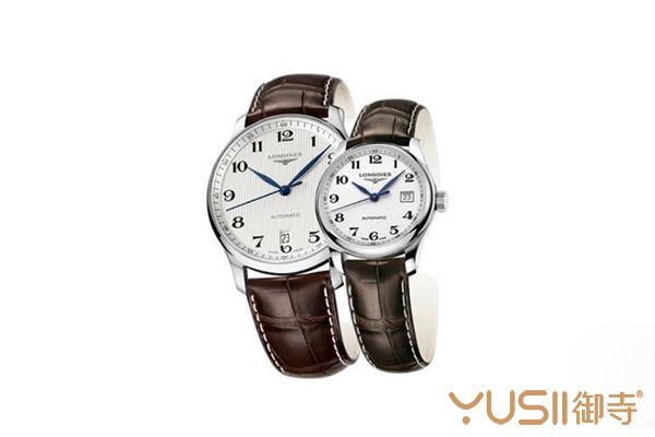 1万左右的浪琴手表回收多少钱?