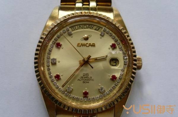旧英纳格手表回收吗?旧英纳格手表回收价格多少