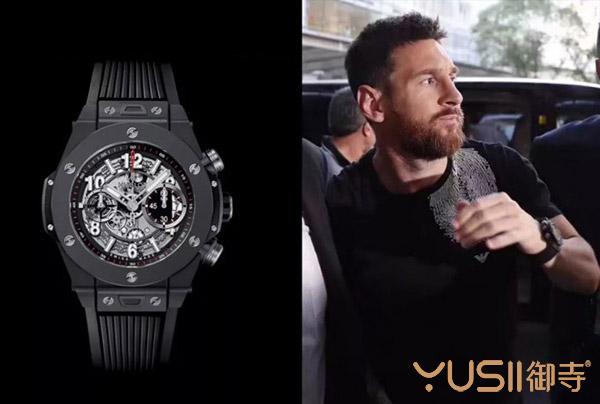 世界杯上宇舶手表的身影频现,都有哪些佩戴宇舶