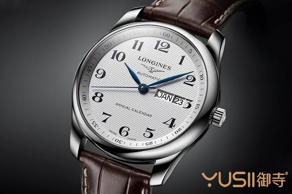 上海浪琴手表回收价格大概多少钱?
