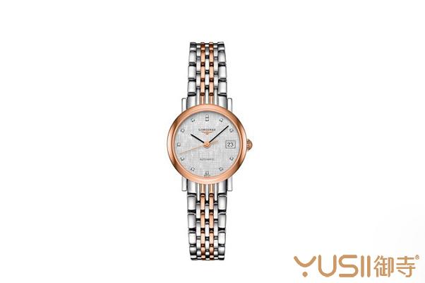 想知道怎么将二手浪琴手表回收个好价格吗?读下去