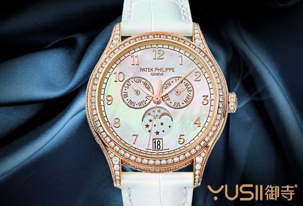 手表回收判定价格需要检测什么?手表回收价格是怎么判定出来的?
