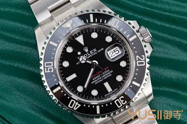 劳力士二手新海使手表 省钱买好表的不二选择