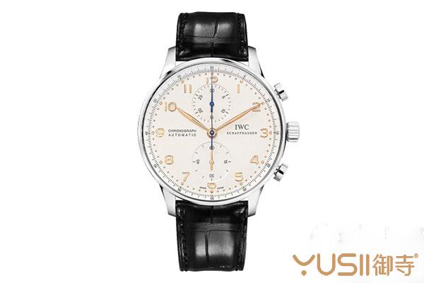 计时手表切忌频繁开启计时功能 影响手表回收价格