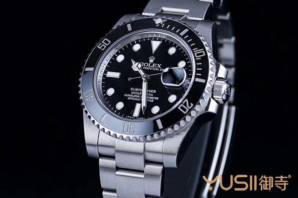 全套二手劳力士手表的回收价格是多少?