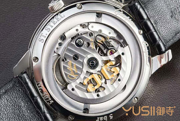 二手格拉苏蒂原创议员系列1-39-59-01-02-04手表可便宜购买