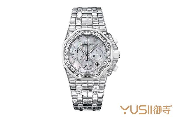 价值百万手表怎么处理更划算?是手表回收还是拍卖?