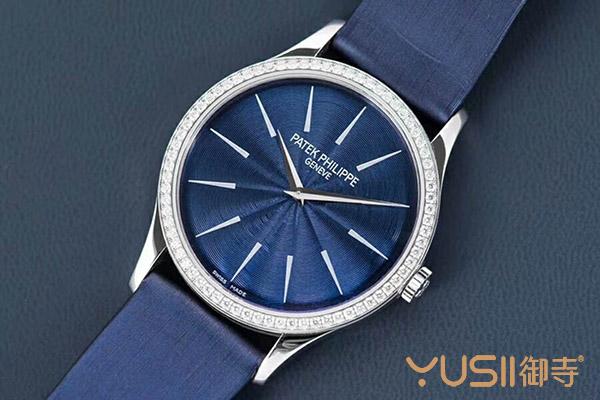 要买通用型手表?或许这款百达翡丽手表是你的菜